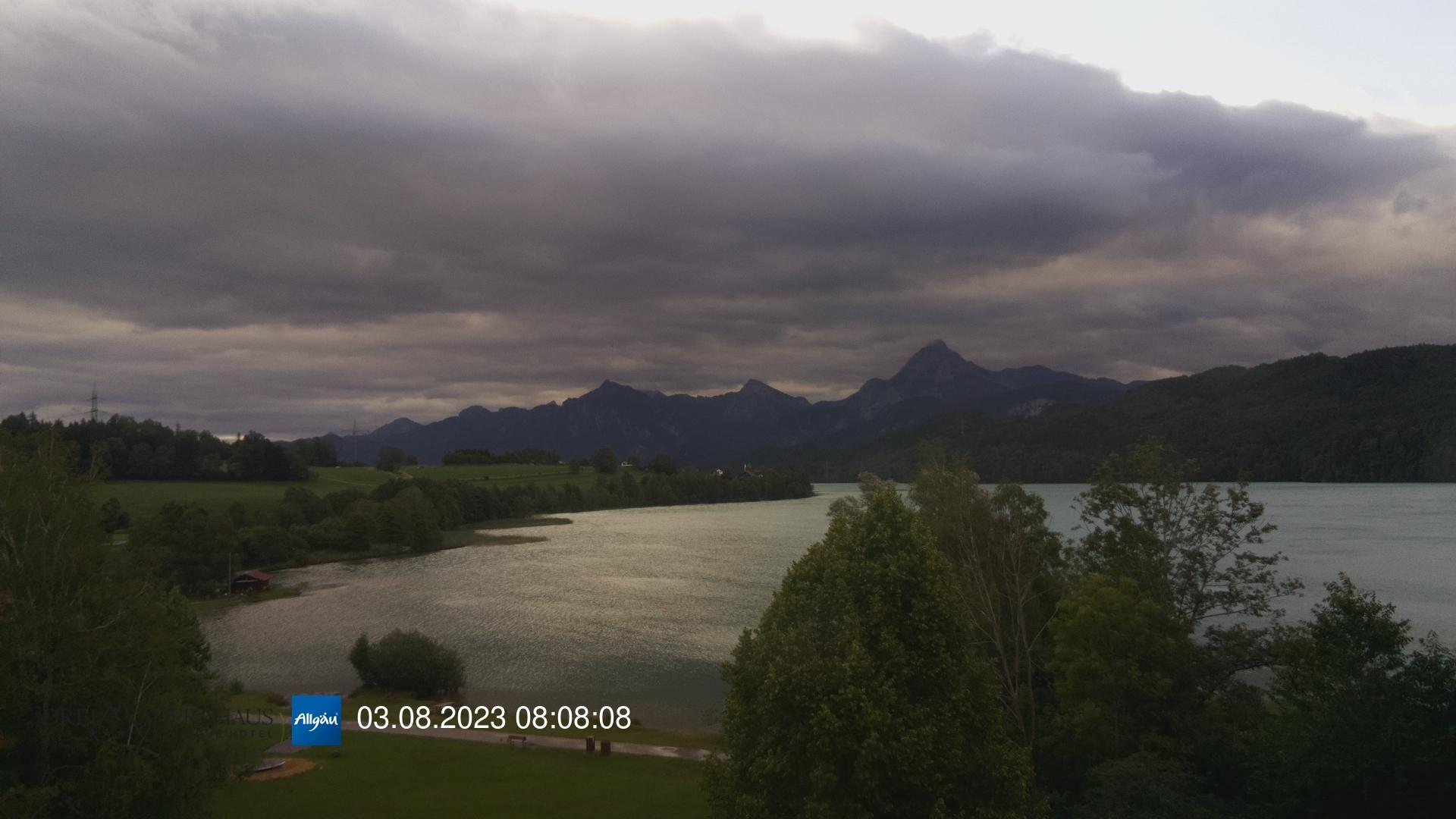 Webcam Weissensee